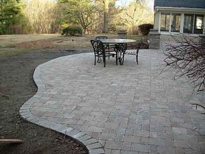 Easy Maintenance: No Matter Which Material You Wish To Installu2014whether Natural  Stone, Concrete, Pavers Or Brick, There Will Be Minimal Maintenance  Required ...