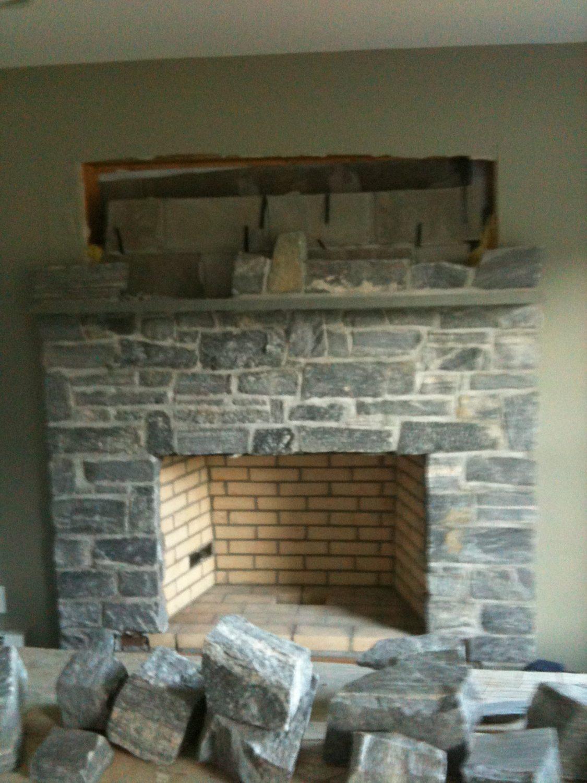 Fireplace Gallery Creative Masonry Amp Chimney