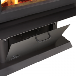 Timberwolf Economizer EPA 2300 Wood Burning Stove