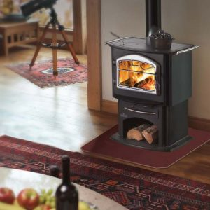 1150P Wood Gourmet™ Wood Burning Stove