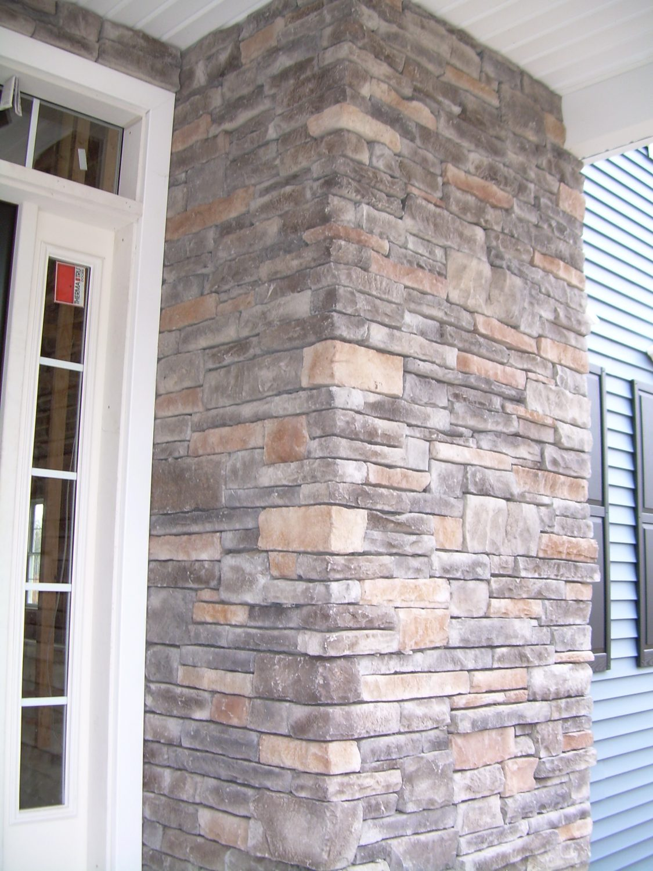 Stone bluestone masonry creative masonry chimney for Stone chimneys