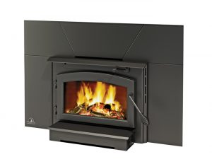 2201 Timberwolf Wood Burning Insert Stove