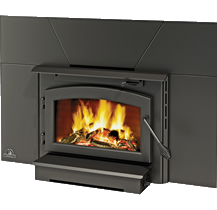Timberwolf Wood Stove Insert