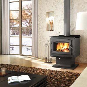 1450 Independence™ – Wood Burning Stove