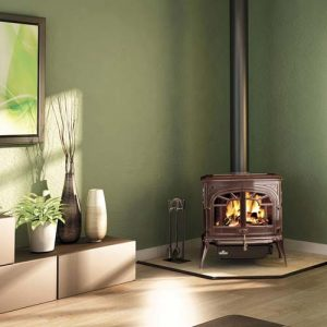 1600C – Wood Burning Stove