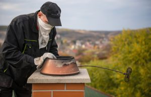 Creative Masonry & Chimney Repairman