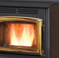 warmland legs pellet stove