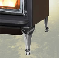 Warmland PS45 Pellet Stoves