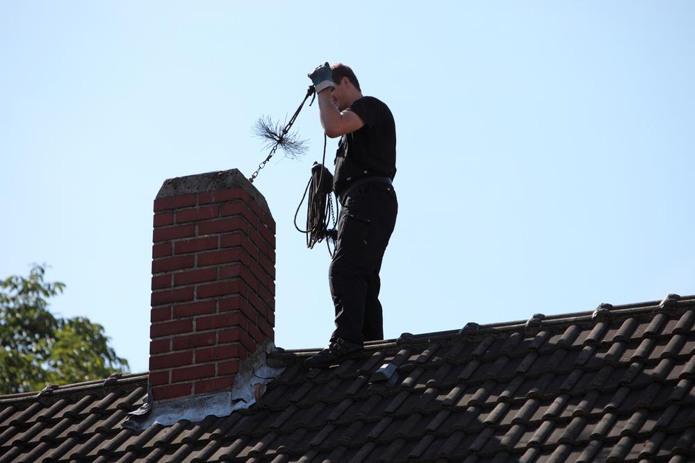 understanding preparing chimney sweep