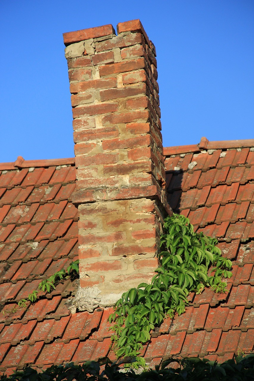 Chimney Structural Damage